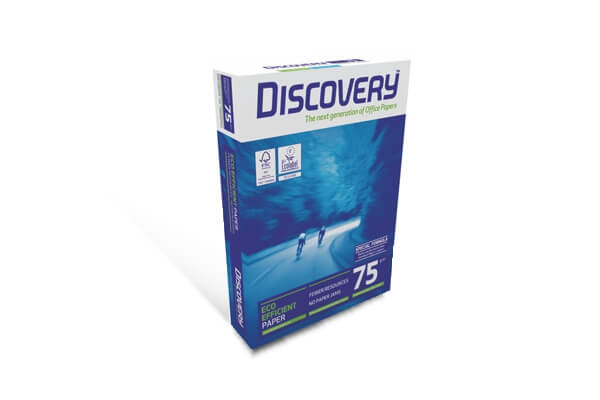 Discovery DIN A4 75g/m²